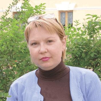 Tatiana-Glinianova